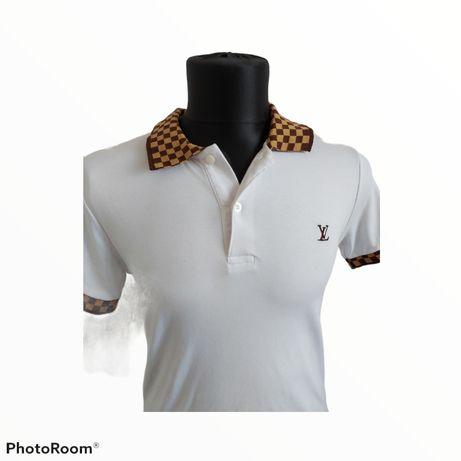 Louis Vuitton Размер-M Оригинална мъжка блуза