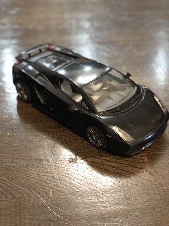 Mașinuță cu telecomanda Lamborghini Gallardo