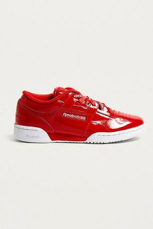 Reebok X Opening Ceremony OC Red Workout nr. 43 -LICHIDARE STOC-