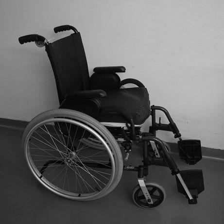 Scaun cu rotile Handicap