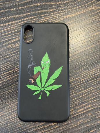 Husa/carcasa iphone XS