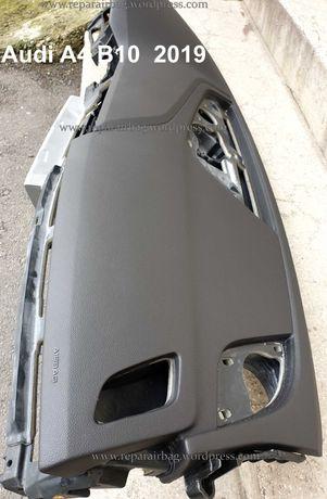 Repar Airbag bord volan orice model 50 euro