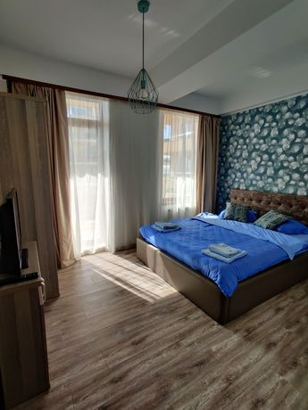 Închiriez apartament DECOMANDAT 2 camere Mamaia Summerland