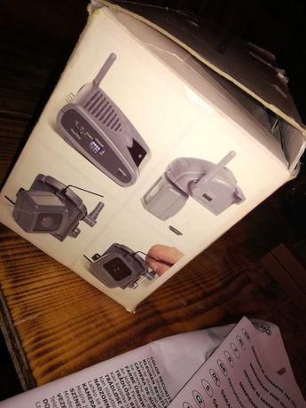 Sistem de monitorizare wireless vintage