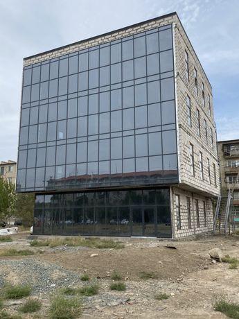 Продается 4-х этажное здание