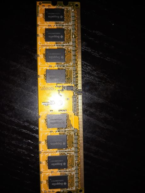 Memorie ddr2 1gb zeppelin