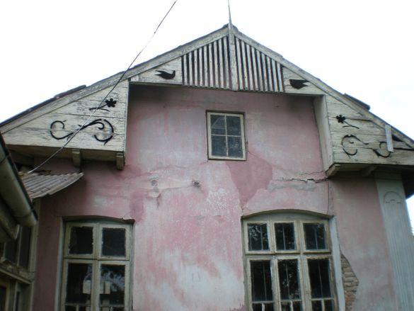 Кокетна къща в търновското село Обединение