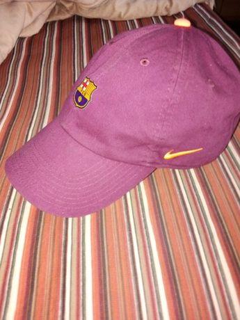 Șapcă FC Barcelona originală