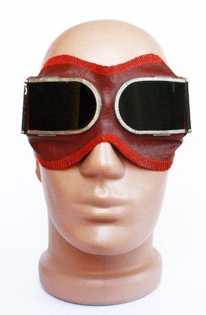 Съветски защитни очила 4 стъкла