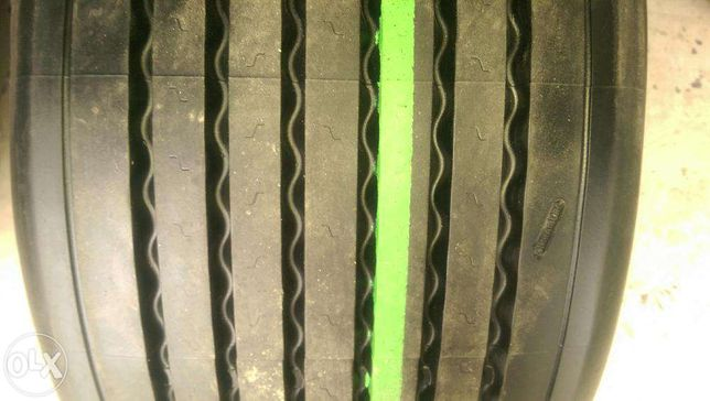 Anvelopa semiremorca mega 435/50R19,5