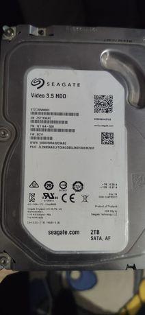 Продам жесткий диск на 4тб
