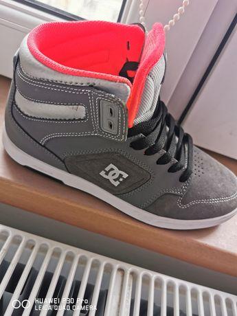 Sneakers DC dama