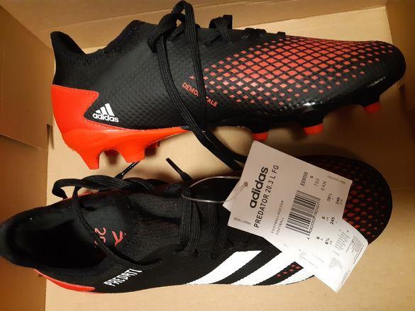 Adidas бутонки нови