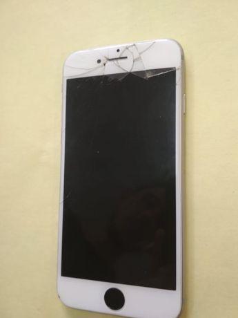 Продам или обменяю Iphone 6 32g