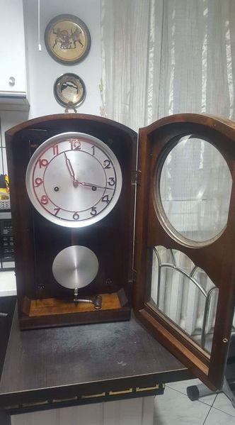 Немски стенен часовник гр. Бяла Слатина - image 1
