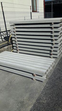 Stalpi din beton, gard /vie