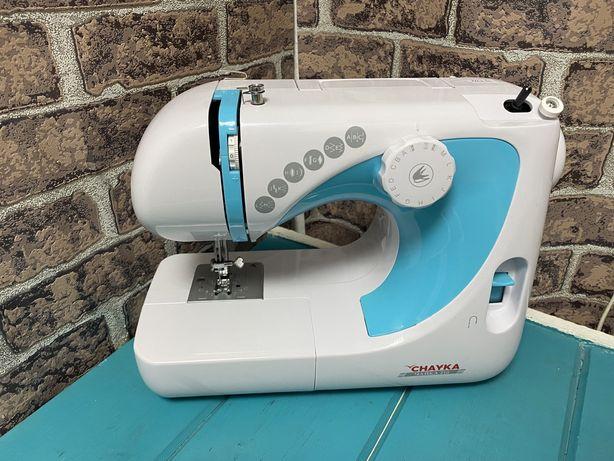 Швейная машина CHAYKA код товара 1643/4101