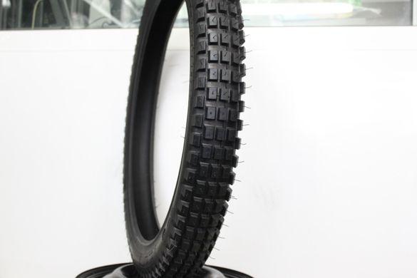 80/100-21 Мото гума Michelin