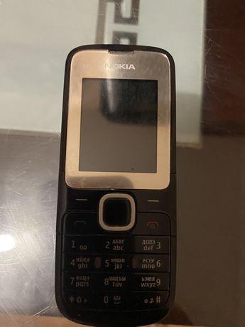 Nokia c2 легендарная 2сим