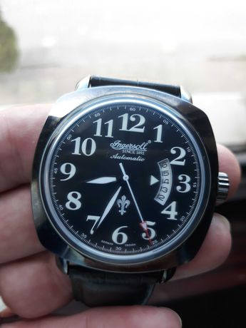 INGERSOL.Часовник бартер или продажба