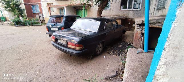 Продам автомобиль газ 3110 (Волга)