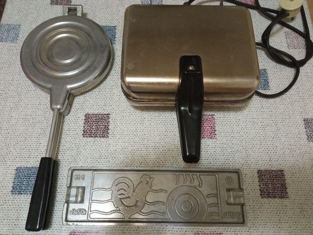 Орешница, Фома для приготовления карамели, леденцов на палочке