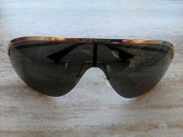 Слънчеви очила Emporio Armani EA 9715/S (000/70)