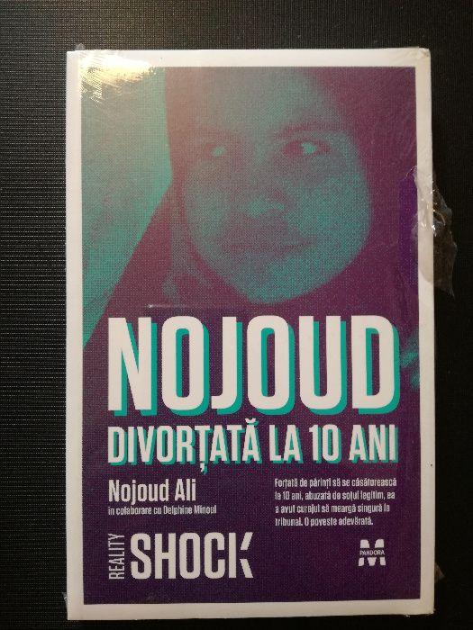 Divortata la 10 ani - Nojoud Ali,
