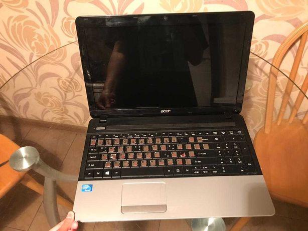 Ноутбук Acer Aspire E1-571G