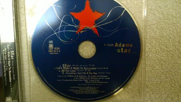 Сингъл CD на Brayan Adams