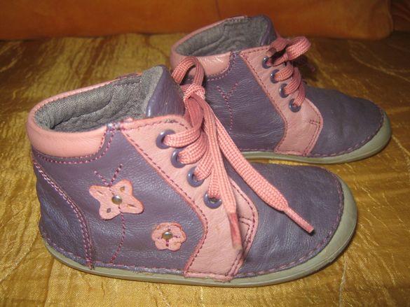 Бебешки обувки 21 номер