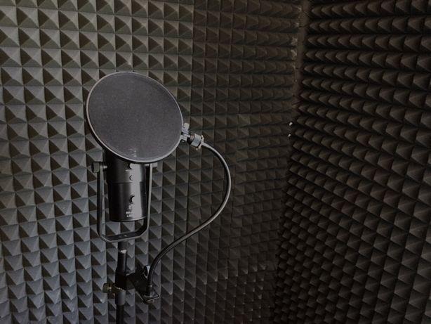 Студия Звукозаписи с Выездом на Дом!! г. Тараз