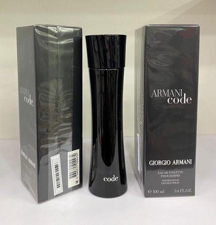 Armani Code EDT 100 мл.за мъже