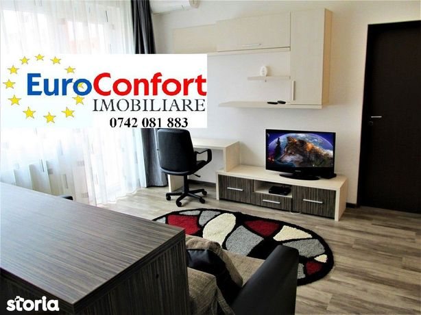 Inchiriez apartament 3 camere Ared Uta, cartier rezidential