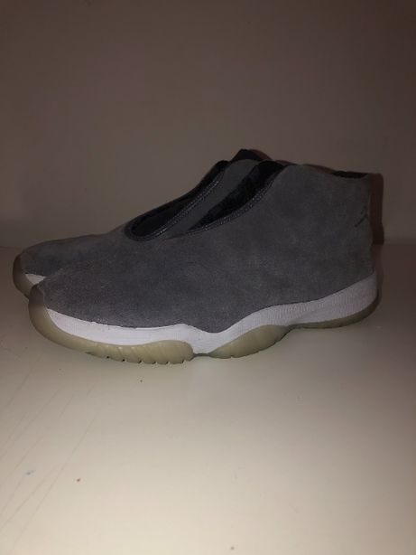AIR JORDAN Future 'Light Carbon' - 46