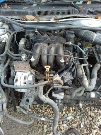 Motor vw axr,agp