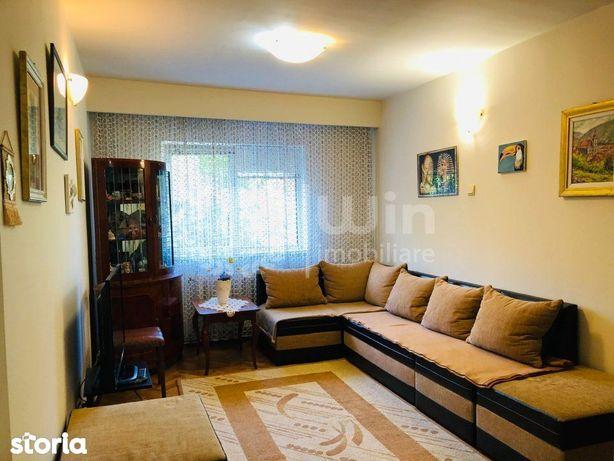 Apartament 4 camere decomandate   Zorilor   UMF   Gradina Botanica!
