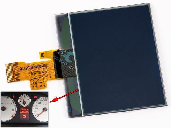 LCD Дисплей / Километраж за табло ПЕЖО PEUGEOT 407 SW Coupe