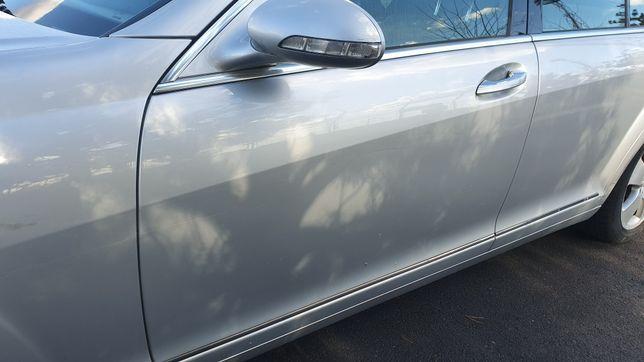 Oglinda stanga dreapta pasager sofer Mercedes S class w221 S320 S350