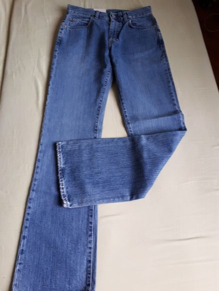 Calvin Klein оригинални нови мъжки дънки