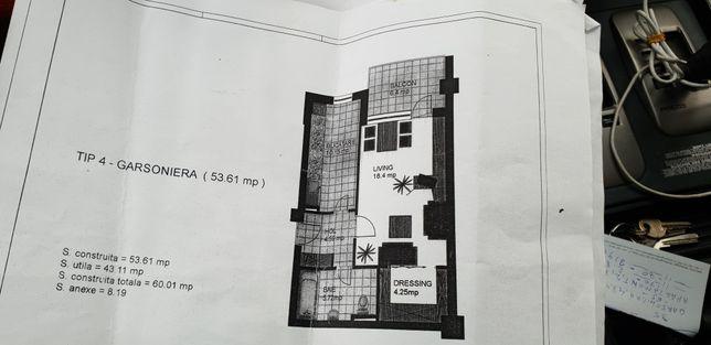 Vand apartamente Com Chiajna, Dudu,Lângă Padure