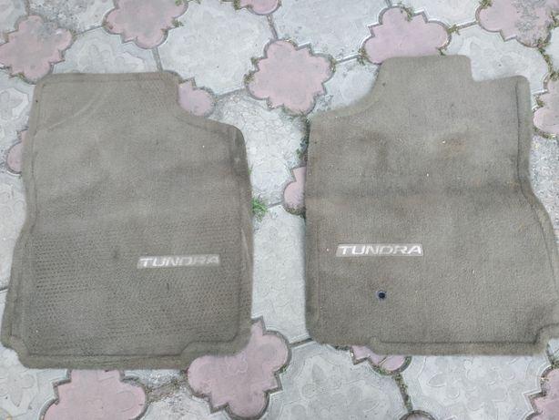 Продам коврики для Toyota Tundra