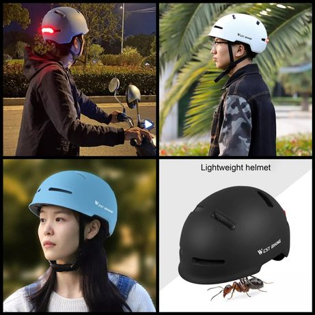 Каски для велосипедов / Шлем для велосипеда / Велосипедная каска