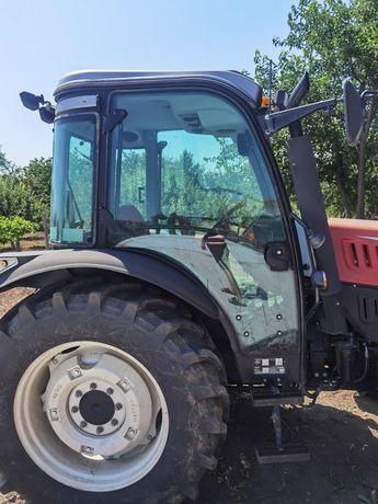 Продавам трактор Hattat T4100 на 1600мч