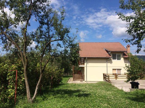 Vând casa de vacanță, Valea Popii, com.MIHĂEŞTI-ARGEȘ