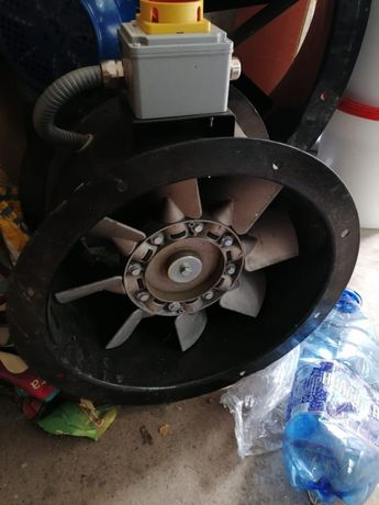Ventilator Elektrovent