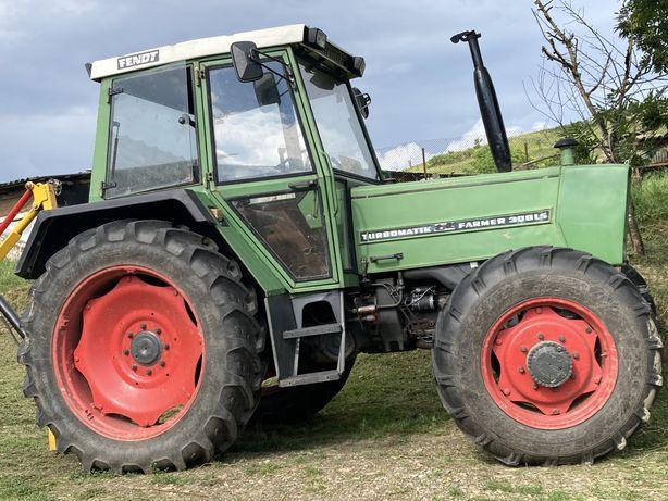 Vand Tractor Fendt 308