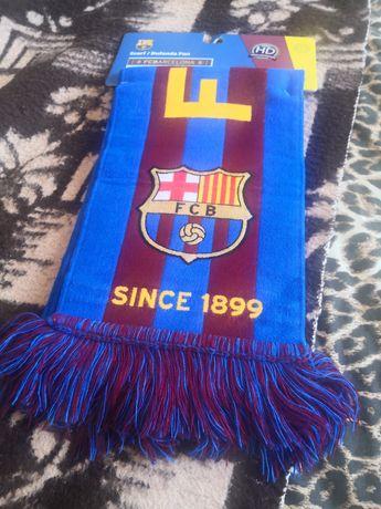 Шалче на Барселона