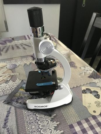 Microscop Kosmos