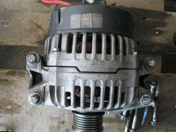 Alternator&Electromotor-Pentru Motor Mercedes2,2CDI/C220Tip611Euro3Fra